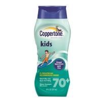 Coppertone水宝宝 儿童无泪无香维E防晒霜 SPF70 237ml