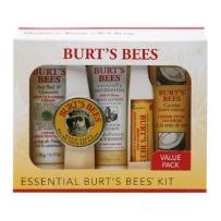 Burt's Bees 小蜜蜂 Essential Kit 精选优惠护肤礼盒 5件套
