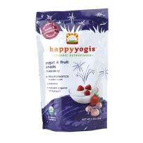 Happy Yogis 禧贝 有机混合莓果口味小溶豆 2袋装