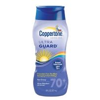 Coppertone 水宝宝 超透气清爽防水保湿防晒乳 SPF70+ 237ml