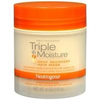 Neutrogena 露得清三重保湿深层修复发膜 170g
