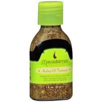 Macadamia  Healing Oil 坚果护发精油  30ml