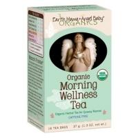 Earth Mama Angel Baby 地球妈妈有机晨起舒适茶 16包 有效减缓孕吐