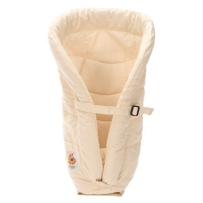 ERGObaby 新生儿保护垫 自然色 婴儿背带配件