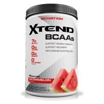 Scivation Xtend BCAA支链氨基酸谷氨酰胺粉健身增肌粉30份 西瓜味