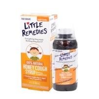 Little Colds 儿童蜂蜜止咳露 顺势疗法