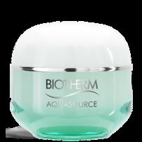 Biotherm碧欧泉 女士绿活泉润透水份露50ml 补水保湿 水润舒缓 柔嫩肌肤