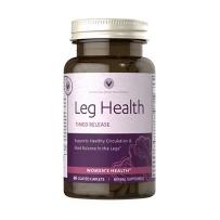 Vitamin World Leg Health  腿部健康支持腿部60粒健康循环和体液平衡