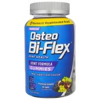 Osteo Bi-Flex 关节配方软糖 石榴葡萄 120粒