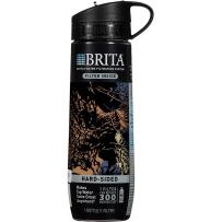 Brita/碧然德 户外直饮/吸嘴式过滤水杯水壶700ml  迷彩
