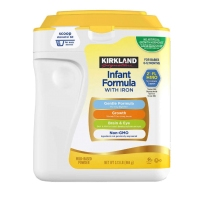 Kirkland 可兰 1段 婴儿配方奶粉 964g加量装