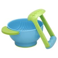 NUK 婴儿辅食研磨碗
