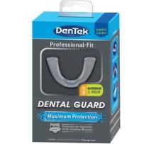 DenTek Professional-Fit 舒适牙齿保护套 防磨牙 牙齿矫正