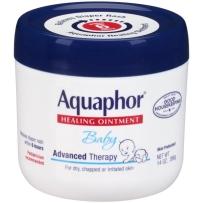 Aquaphor优色林宝宝万用膏多效软膏 湿疹霜护臀霜 396g(新包装全新上市)