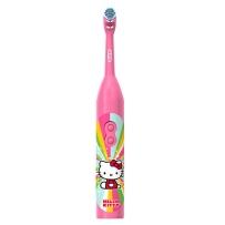 Oral-B欧乐B 儿童电动牙刷 Hello Kitty款 3岁上软毛