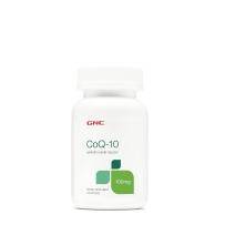 GNC 辅酶 CoQ10 100mg 150 粒 新包装