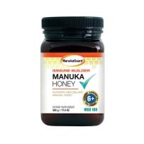 Manuka guard麦卢卡蜂蜜IMMUNE BUILDER免疫系列 250g