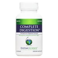 Enzyme Science复合消化酶制剂 Complete Digestion 90粒