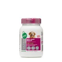 GNC健安喜 宠物维骨力 保护髋关节 适用老年犬牛肉味60粒