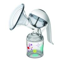 NUK  高级灵巧型  手动吸奶器
