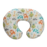 Boppy 多功能婴儿哺乳枕 平静丛林