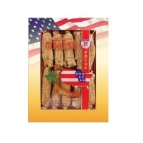 【美国直邮】许氏 S130.4大号短枝美国进口威州西洋参段盒装花旗参段113g