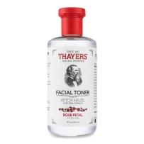 Thayers 美国金缕梅玫瑰水爽肤水 355ml  补水保湿柔肤清爽化妆水 孕妇可用