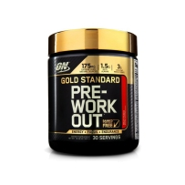 Optimum Nutrition Pre-Workout 金牌氮泵 蛋白增肌粉 300g