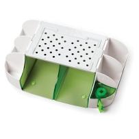 Munchkin 麦肯奇 婴儿用品收纳盒 生活用品整理架