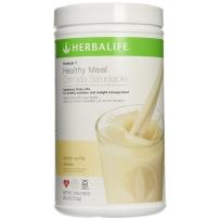 herbalife 康宝莱 代餐奶昔粉 香草口味 750g 安全健康减肥