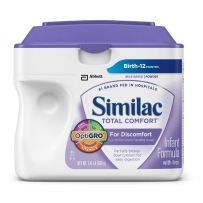 Similac 雅培金盾 1段 舒适全护婴儿奶粉 638g