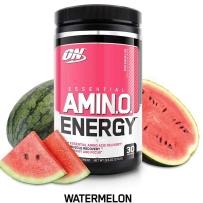 欧普特蒙OPTIMUM氨基酸AMINO ENERGY能量饮西瓜味30份