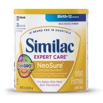 Similac 雅培 1段 早产儿专用奶粉 371g