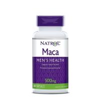 natrol玛珈胶囊500mg60粒玛珈提取物男性补肾益精固阳