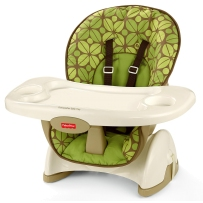 Fisher-Price  费雪 宝宝餐椅  雨林的朋友们