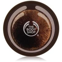 The body shop 美体小铺 椰子美白保湿身体磨砂膏 200ml