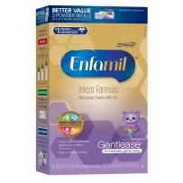 Enfamil 美赞臣 低敏防胀气奶粉 2段(12个月以上) 913g