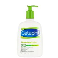 Cetaphil 丝塔芙 保湿润肤乳液591ml 适合所有肤质