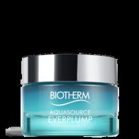 Biotherm碧欧泉 蓝水弹女士保湿凝乳50ml水润肌肤 改善干纹