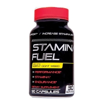 Stamina Fuel - Increase Stamina 角质羊草淫羊藿提取公式物理增加耐力 90粒