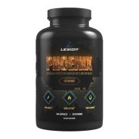 Legion Athletics 燃脂增肌胶囊 无咖啡因 抑制食欲 30粒