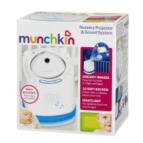 Munchkin 麦肯奇 宝宝安睡音乐投影机