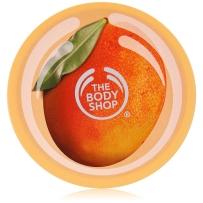 The body shop  美体小铺 芒果身体滋养霜