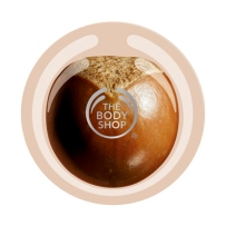 The Body Shop 美体小铺  乳木果身体滋养霜  200ml