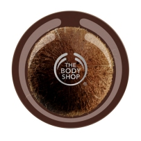 The Body Shop 美体小铺  椰子身体滋养霜 200ml