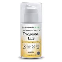 Natural Progesto-Life  2000mg黄体酮 缓解更年期 消除潮热和盗汗4 oz