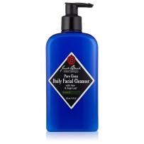 Jackblack纯净日常洁面乳 脸部清洁补水保湿控油低泡沫男士洗面奶473 ml