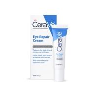 CeraVe保湿损伤修复眼霜14.2g黑眼圈浮肿修复