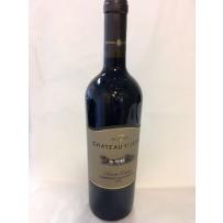 美国納帕河谷 圣·让星塞佩吉赤霞珠干红葡萄酒 2013 750ml