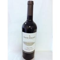 美国納帕河谷 黑骏马赤霞珠干红葡萄酒   2013 750ml